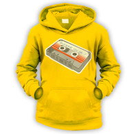 Awesome Mix Vol 1 Kids Hoodie