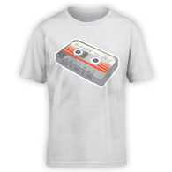 Awesome Mix Vol 1 Kids T-Shirt