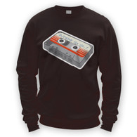 Awesome Mix Vol 1 Sweater