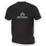 Initech Mens T-Shirt
