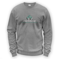 Initech Sweater