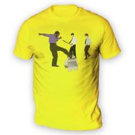 PC Load Letter Mens T-Shirt