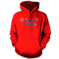 Hollywood Luxury Bubbles Hoodie