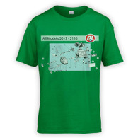 Robot Repair Kids T-Shirt