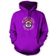 Citadel Skull Logo Hoodie