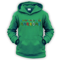 Everything is Awesome Kids Hoodie