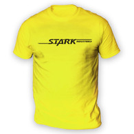 Stark Industries Mens T-Shirt