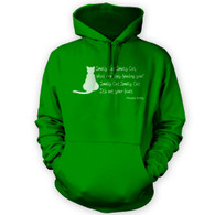 Smelly Cat Hoodie