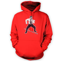 The Brent Crab Dance Hoodie