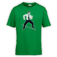 The Brent Crab Dance Kids T-Shirt