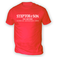 Steptoe and Son Mens T-Shirt