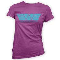 Weyland Corp Womans T-Shirt