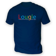 Lougle Mens T-Shirt