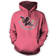 Fairies Made Me Do It II Hoodie