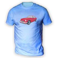 MGBGT Mens T-Shirt