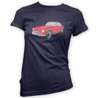 MGBGT Womans T-Shirt