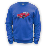 MGBGT Sweater