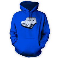 Classic A-Series Hoodie