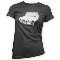 Classic A-Series Womans T-Shirt