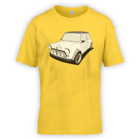 Classic A-Series Kids T-Shirt