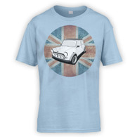 British A-Series Kids T-Shirt