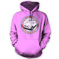 Grow Up Optional A-Series Hoodie
