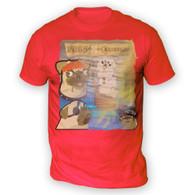 Pugs of the Caribbean Mens T-Shirt