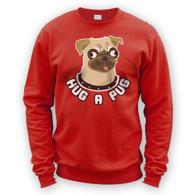 Hug a Pug Sweater