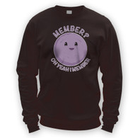 Member Berries Sweater