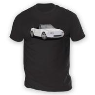 MX5 Mk1 Mens T-Shirt