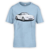 MX5 Mk1 Kids T-Shirt