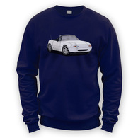 MX5 Mk1 Sweater