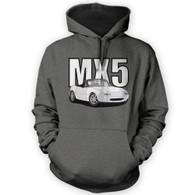 The MX5 Mk1 Hoodie