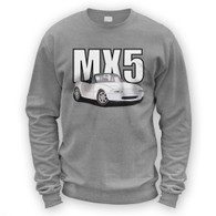 The MX5 Mk1 Sweater