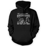 Cartmanland Hoodie