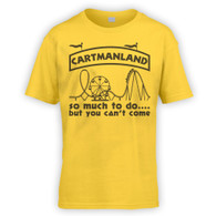 Cartmanland Kids T-Shirt