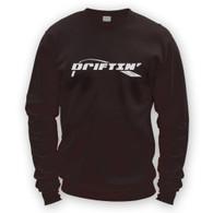Driftin Sweater