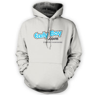 EarlyBay.com Logo + USERNAME Hooded Jumper (Unisex)