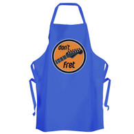 Dont Fret Apron