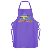Watch the Skies Apron