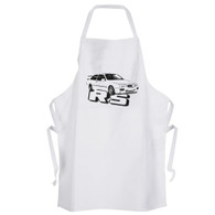 Cossy RS Apron