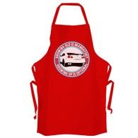 Grow Up Optional R35 Apron