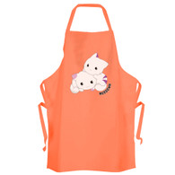 Cute Cats Apron