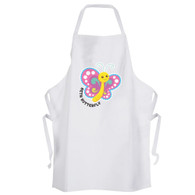 Beth Butterfly Apron