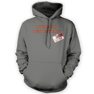 Litchfield Penitentiary Hooded Jumper (Unisex)