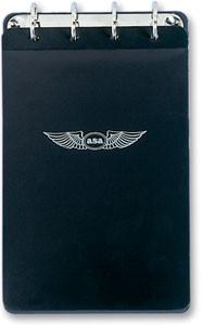 ASA Flip Binder (ASA-AP-BD-FLIP)-SkySupplyUSA