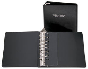 ASA Deluxe 2 in 7 Ring Binder (ASA-AP-BDDL-2)-SkySupplyUSA