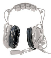 ASA Gel Headset Ear Seals  (ASA-HS1-GEL)-SkySupplyUSA