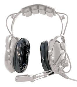 ASA Gel Headset Ear Seals  (ASA-HS1-GEL)-SkySupplyUSA