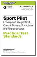 Sport Pilot PTS